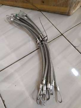 WHIP CHECK HOSE SAFETY 18inc