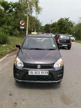 Maruti Suzuki Alto 800 LXI Opt, 2021, Petrol