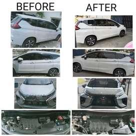 Salon mobil dan motor