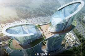 Office Space In Noida Extension Is Available For Sale