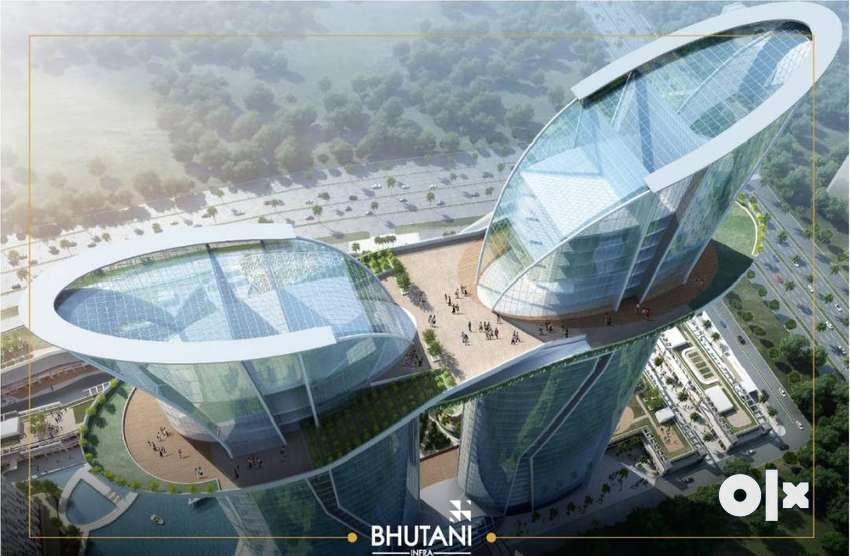 Office Space In Noida Extension Is Available For Sale 0