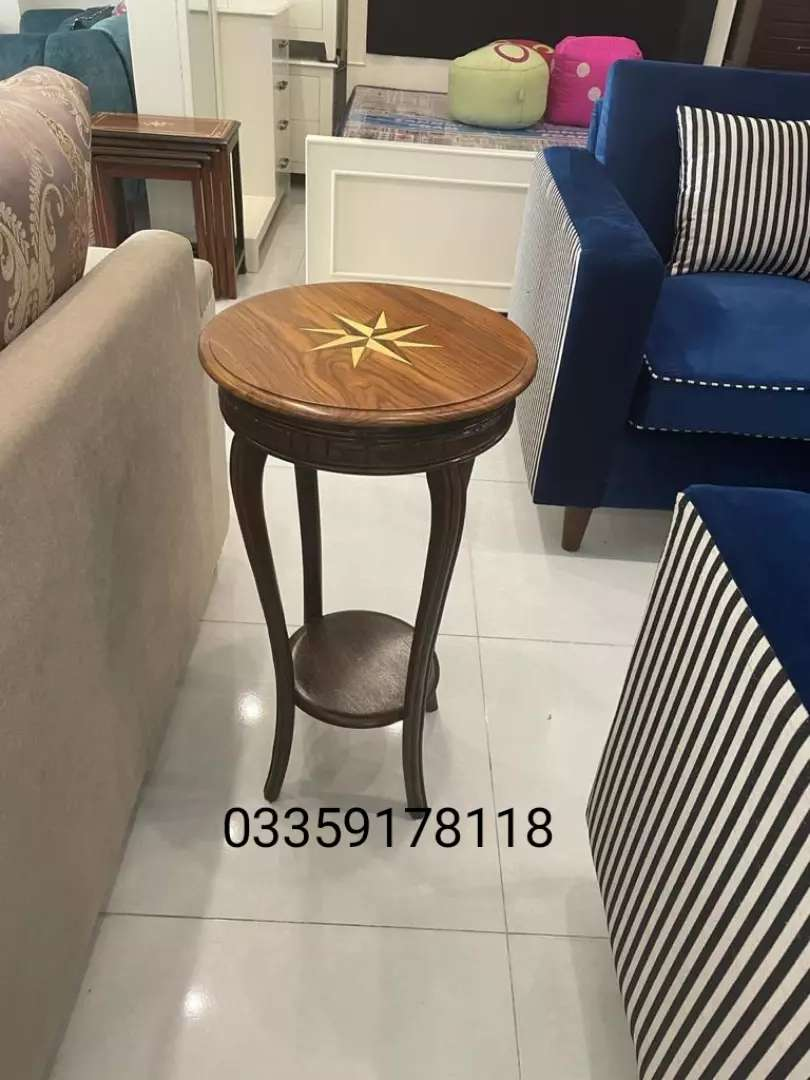 Coffee table or corner table