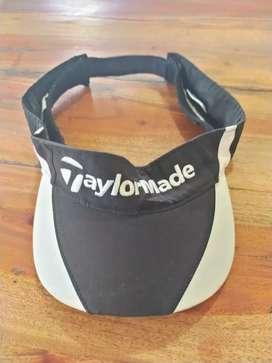 Taylor Made Visor Golf Hat