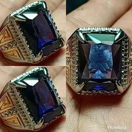 Bisa nego Batu king safir super bukan kalimaya berlian atau keris