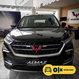[Mobil Baru] PROMO CUCI GUDANG WULING ALMAZ NIK 2020