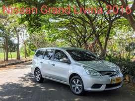 Nissan Grand Livina Manual 2016. Tt avanza xenia ertiga mobilio