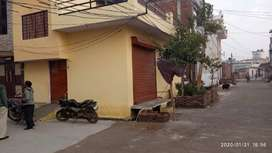 House Available for Sale with Shop In Uttam Vihar Colony