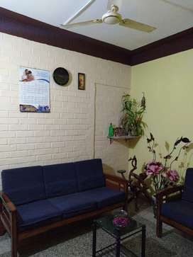 For Rent - 1 BHK