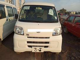 Daihatsu for easy installment 20% downpayment