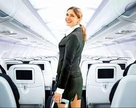 Ground Staff Job - Airport Job Ground staff Job Air Hostess/Flight Ste