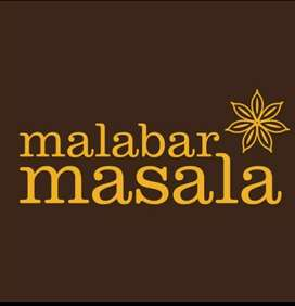 Malabar masala restaurant delivery boy