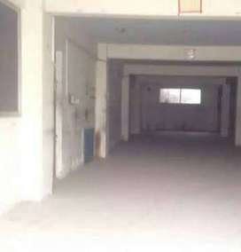 5 Marla Commercial Double story Godown for sale
