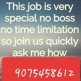 Data entry jobs full time part time home based