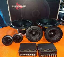 Speaker 3Way CUBIG murah mantap