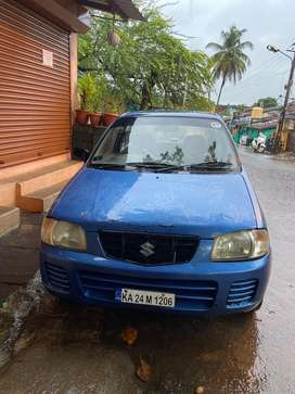 Maruti Suzuki Alto 800 2006 Diesel Well Maintained