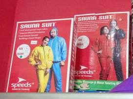 Sauna Suit     Baju dan Setelan