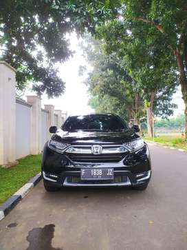 Honda Crv Turbo All New At 2020