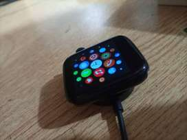 New Smart Watch T500 free home delivery