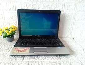 HP Compaq CQ40 SSD 120 Gb