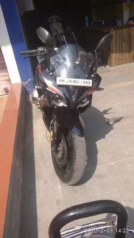 Bajaj pulsars rs 200cc abs new version exchange offer available