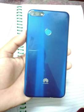 Huawei y7 prime available only upto 20 December