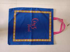 Cloth hand bag