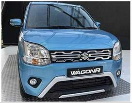 Maruti Suzuki Wagon R 1.0 LXi CNG, 2020, CNG & Hybrids