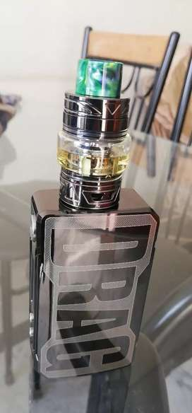 VooPoo Drag 2  (Platinum Edition)