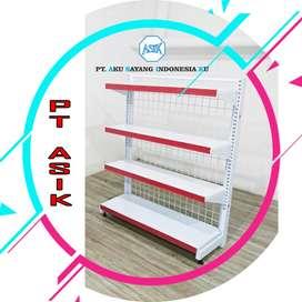 Rak Toko Display Model indomaret