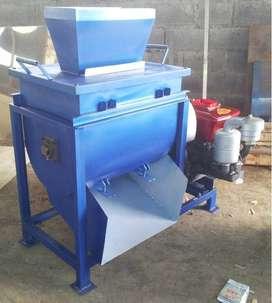 Mesin Mixer Pakan ternak/ikan