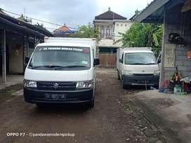 Tempat sewa mobil khusus barang sedia pick up mobil box & blindvan