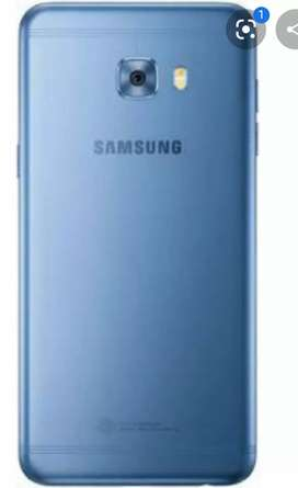 SAMSUNG C5 PRO FOR SALE IN USED