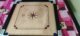 Carrom board ASM Sports