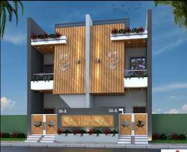 Row House For Sale In Nipania Opp Bmbay Hspital Pls Call For more info
