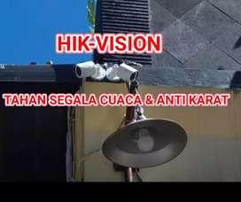 PAKET CCTV FULL HD TERLENGKAP, BERGARANSI BISA MONITOR DIHP