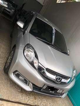 Mobilio E prestige Automatic AT 2014