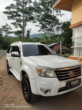 Ford Everest 2009 4x4