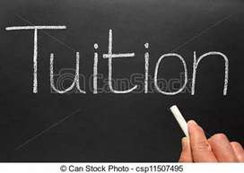 I have 5 years teaching experience, I am completed M.Sc.(chemistry)..
