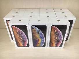 iPhone Xs Max 256GB (Original + Resmi) Bukan barang iLegal