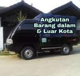Terima jasa Angkutan barang pindahan dalam dan luar Kota Bandung