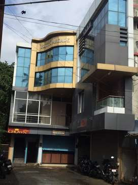 Semi furnished Flat for sale in palakkad