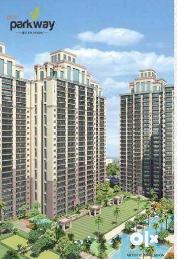 2BHK flats for sale in Ace Parkway in Noida 150 0