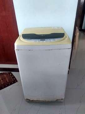 8year old LG washing machine top load