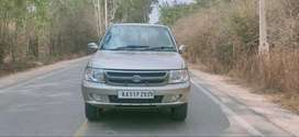 Tata Safari 4x4 LX DICOR BS-III, 2008, Diesel