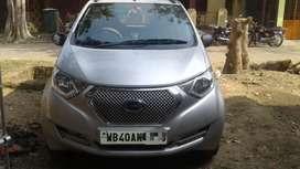 Redi -Go car in good condition