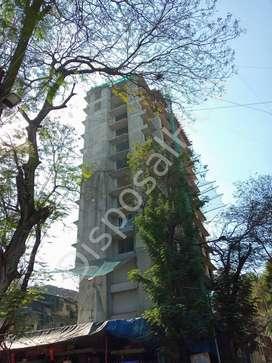 Residential Flat(Santosh Apartment Nadiadwala Colony)