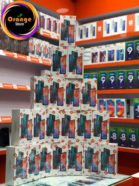 Xiaomi Redmi Note 9 (4+128) Box pack 1 year warranty+PTA Approved