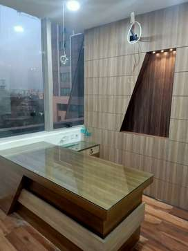 Fully furnished office available in Rajarhat Newtown. redy to move