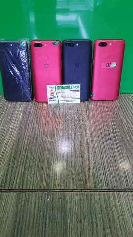 One plus 5 5t 8gb 128gb mobile hub
