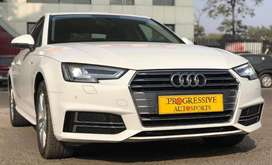 Audi A4 35 TDI Technology Pack, 2018, Diesel